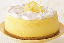 Recipes-All Things Lemon / When Life Gives You Lemons...........CELEBRATE / by CJ Foxcroft