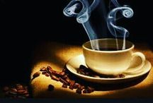 Latte - Kawa - Czekolada - Zielona Herbata