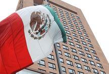 Viajar a México por primera vez