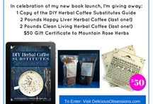 Jessica's Books & Products / My goal is to help you live a healthier, more vibrant life! To assist you on your journey, I have created (and am creating) a wide variety of digital resources!