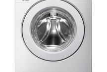 Laundry Room / Make laundry day and garment care a cheer instead of a chore.
