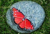 Stenen kunst