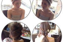 hair style*