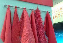 WGSN TRENDS#Munich Fabric Start ss'16# colors