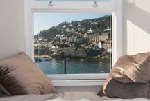 Boutique Views / Sharing the incredible views from our boutique retreats