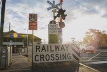 Williamstown Ferguson Street & Kororoit Creek Road Crossing removals
