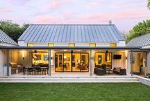 h o u s e  v d v / modern farmhouse
