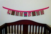 Baby Stuff / by Rachel Nixon