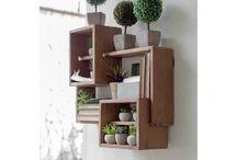box/frame art & design