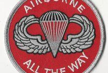 U.S.ARMY Airborne