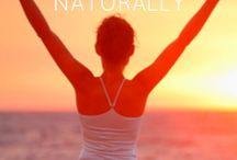 Healing Naturally!