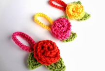 Crochet / Patterns, tips and tutorials galore
