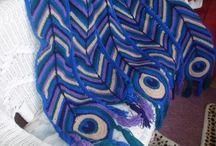 Crochet - steken / patronen