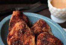 Chicken Gravey / Chicken gravy