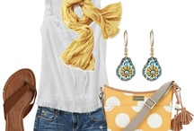 Style: Get Some! / by Becca Allen