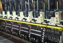 Glass.industry / Rozwiązania PNEUMATIC COMPLEX w automatach rzędowych IS