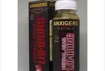 Obat Herbal Untuk Asam Lambung Dan Kecemasan
