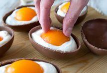 Easter - Food