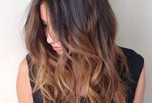 cheveux long