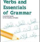 Learning Arabic / http://www.furqaanbookstore.com/