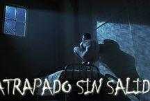 Atrapado sin salida / Cine de Psiquiátricos