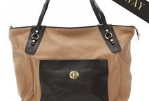 Bags, Clutches, Duffels / by Sarah Goehringer