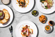 Food ~ LA Restaurants