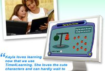 Second Grade Homeschool Helps / Resources, games, tips, and more for homeschooling in second grade.