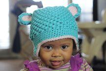 crochet for kids / by Marlene Crow-Stapleton