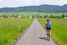 rowerowe wakacje