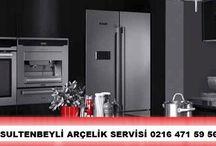 Yetkili ve Özel Servisler / Beyaz Eşya Klima ve kombi tamir bakım onarım servisleri