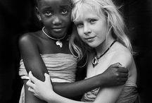 Beautiful photos of children around the world