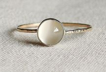 Rings&tiny jewellery