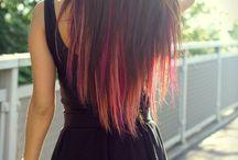 pelo y colores