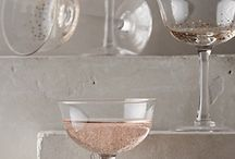 stones at a GLASS house / by Becca Driscoll