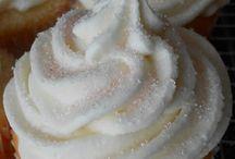 Cakes / by Elayne Bridge