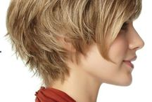 Short Hair Cuts 2013/2014 / New trends for Summer