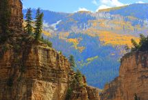 Why we live here / We love living in Grand Junction and the Western slope of Colorado.  Here's why