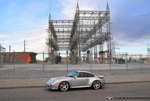 Porsche Board / My personal Porsche Board