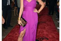 Celebrity Style / Amazing colors, styles and fashion of beautiful celebrities