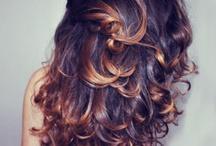 Hair colors / by Jewel-Joseph Ishmael