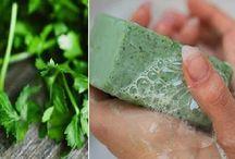 recetas para la piel