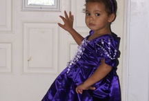 sewing / My home sewing projects for grand-kids :0) / by Eulalah Plum Vanzant-Nieman