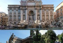 Itineraries in Italy