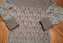Il mio crochet / Tutto quello che realizzo e vendo