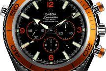 Timepiece / Watches