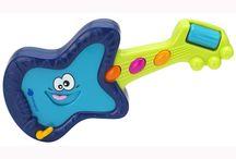 juguetes para sofi / by Natalia Ana Quintana Livingston
