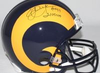 Eric Dickerson  Sports Memorabilia