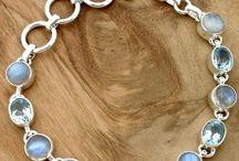 Semi Precious Stone bracelets UK
