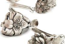 Spoon / Spoon jewellery